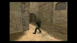 cs 1.6 видео урок про гранаты