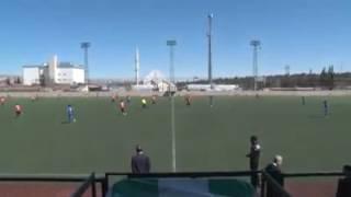 Şehit Kamil Belediyespor - 1920 Maraşspor maçının özeti