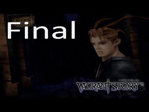 Guia Vagrant Story - Cap Final - La historia del vagabundo