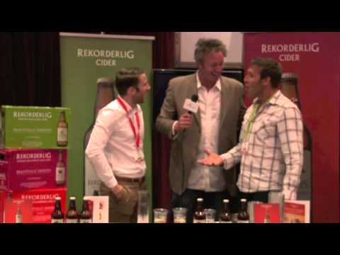 REKORDERLIG CIDER On Hotmixology