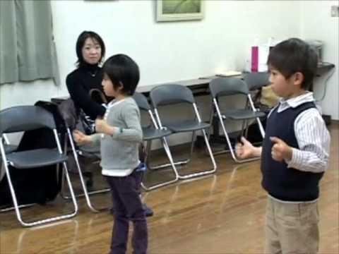 星の国」子役オーディション - YouTube
