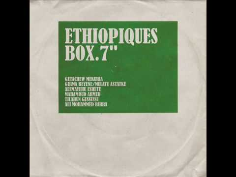 """VARIOUS ARTISTS - ETHIOPIQUES BOX7"""" [Full Album]"""
