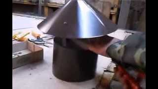 Изготовление колпака(, 2011-10-01T14:36:00.000Z)