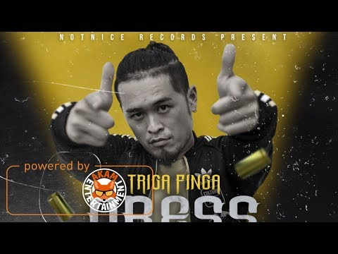 Triga Finga - Press [El Chapo Riddim] November 2017