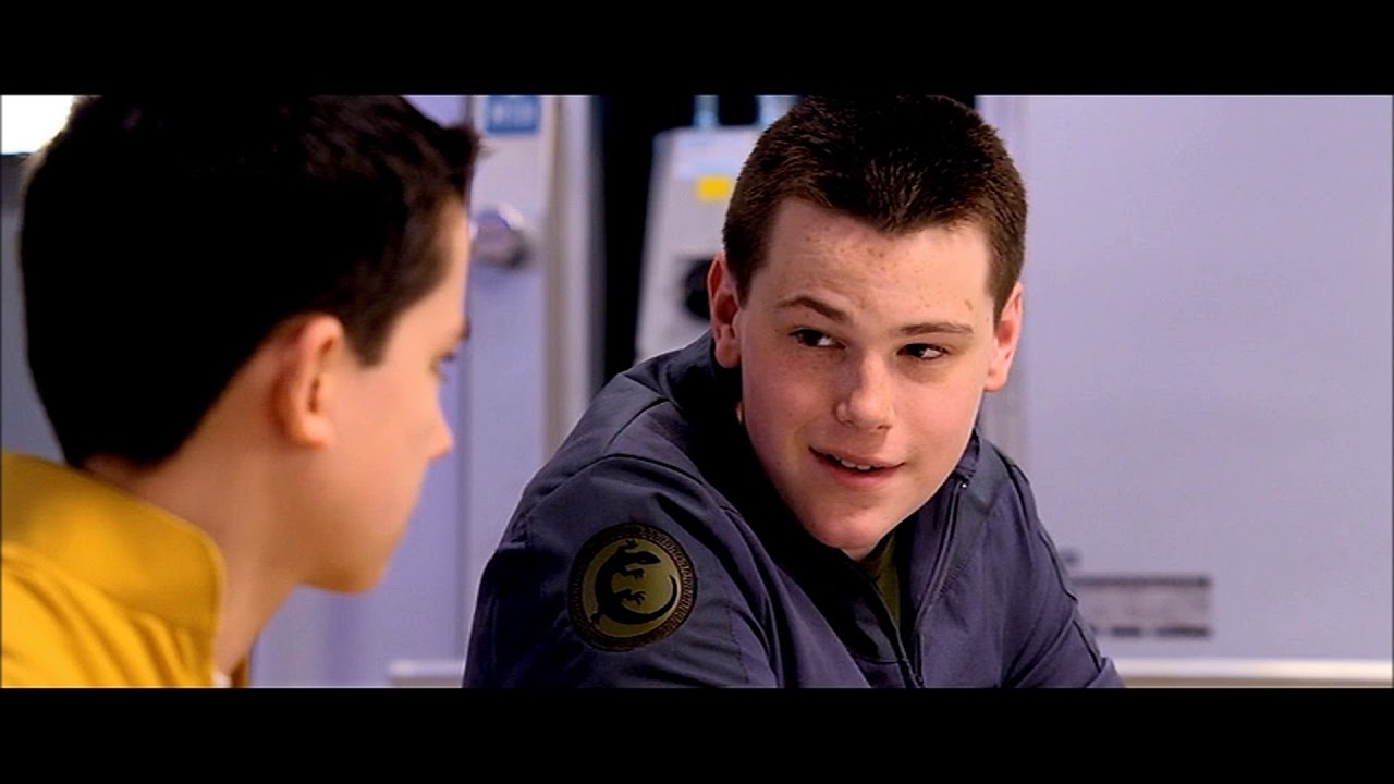 Download Enders Game (2013) - Deleted/Extended Scenes Collection
