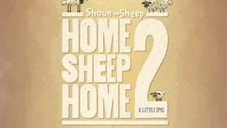 Home Sheep Home 2 Lost Underground - Game Show