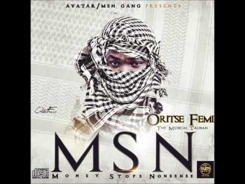 Oritse Femi - Halla My Name ft Phyno