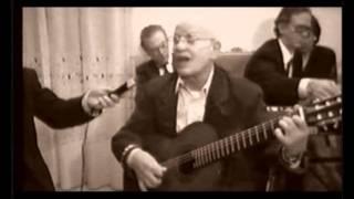 Roberto Murolo - E canto (corale), Pusilleco addiruso, Malafemmena (cappella), I due gemelli