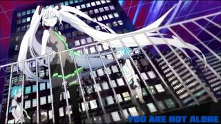 Nightcore- Stand Up