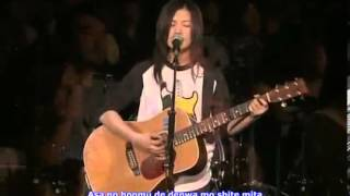 Yui - Tokyo (Indonesia Substitle)