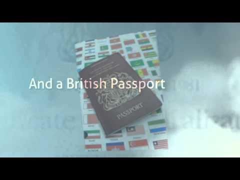 British Citizenship Australia