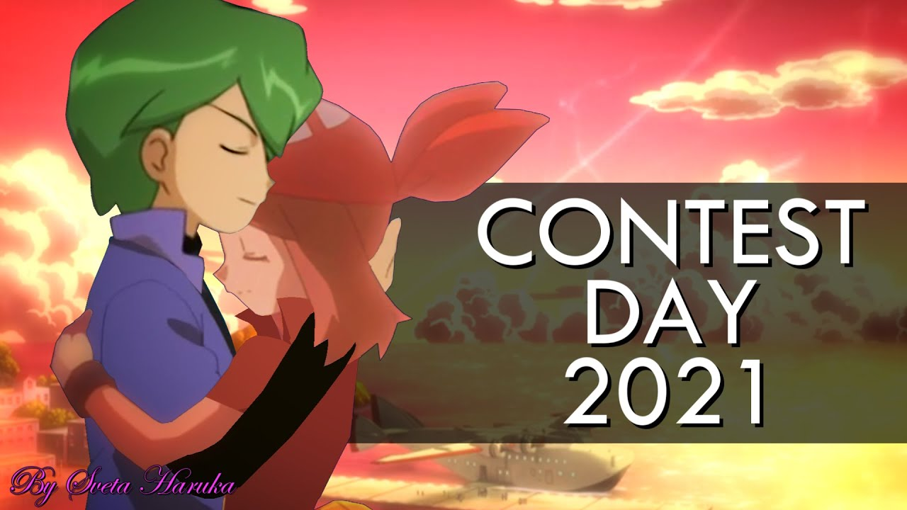 Shuu & Haruka「Because You Live」Contestshipping Day 2021【AMV】
