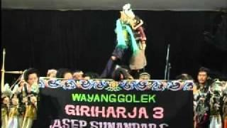 Wayang Golek - Dewi Nila Ningrum #4