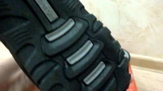 Видеообзор Slazenger Wave Mens Sandals Мужские сандали