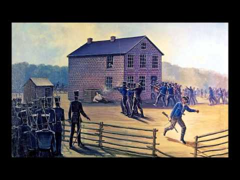 Warren Jeffs: The Martyrdom of Joseph Smith