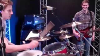 Joe Volk Drum Solo