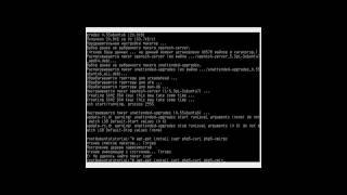Урок 4. Установка OpenSSH, cURL, ClamAV