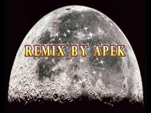 Breathe Carolina & Shanahan feat. Haliene - Stars & Moon (Apek Radio Edit)