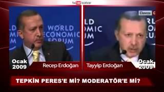 BİR BAŞBAKAN İKİ ERDOĞAN 1 Recep Tayyip Erdoğan
