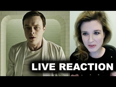 A Cure for Wellness Trailer Reaction