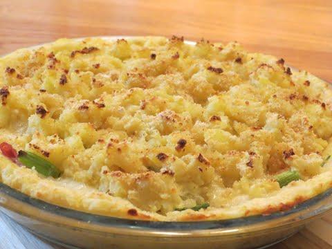 délicieuse-tarte-aux-pommes-de-terre.-recette-simple-et-rapide-!-/-quick-easy-potato-pie-recipe