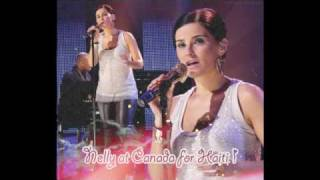 Young Artists For Haiti - Wavin Flag ( Nelly Furtado )