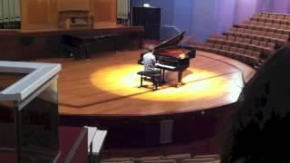 Mendelssohn, Lieder ohne Worte, Opus 67 Nr. 4