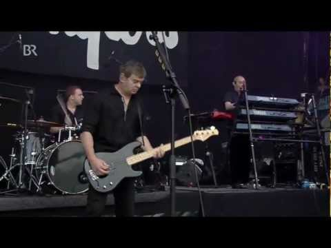 The Stranglers - Hanging Around (Live at Rock Im Park 2012)