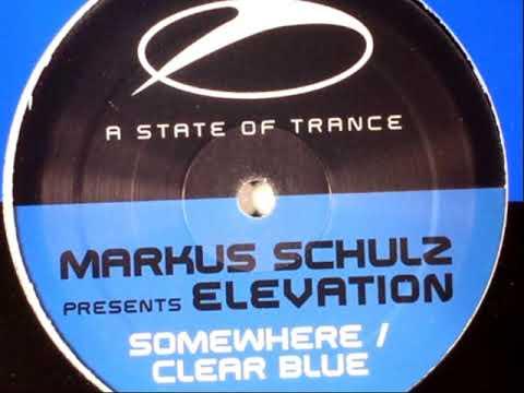 Markus Schulz pres. Elevation - Clear Blue (Blue Room Mix)