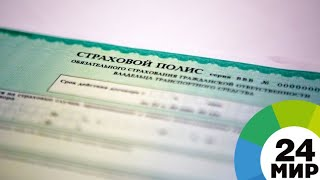 Новое ОСАГО и рост зарплат: как изменится жизнь россиян с 1 сентября - МИР 24