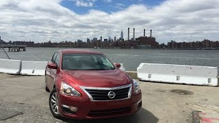 Nissan Altima S | Canal Top Speed