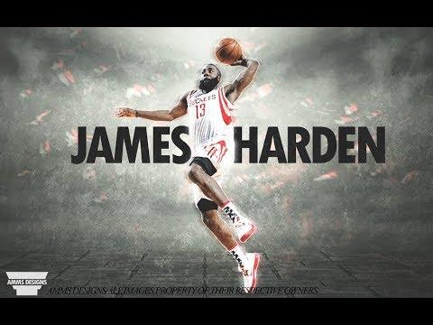 NBA - James Harden MVP Mix -