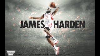 NBA - James Harden MVP Mix - Gods Plan ᴴᴰ