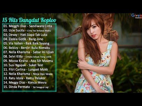 Lagu DANGDUT KOPLO Terbaru 2018, Lagu Dangdut Terbaru 2018