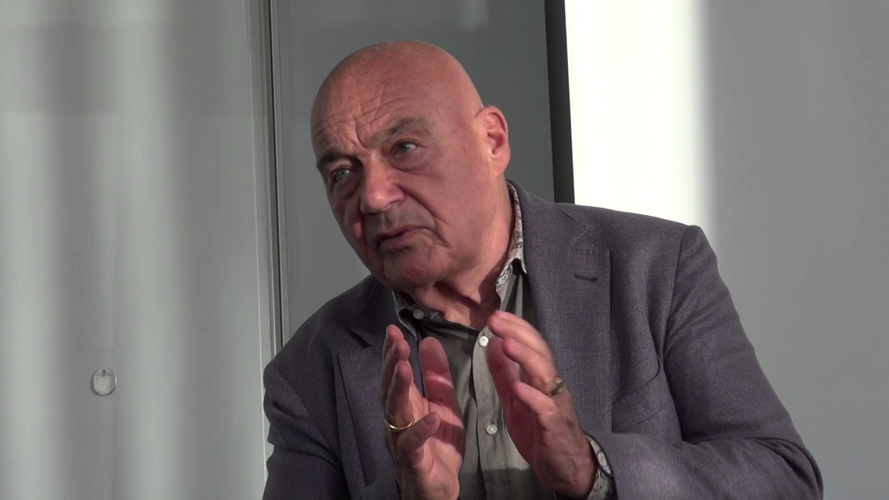 VDud: Vladimir Pozner (2017) shows and interviews watch online 90