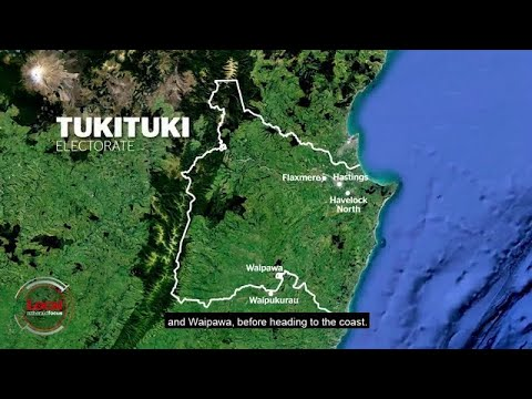 Tukituki electorate explained | Local Focus