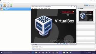 Access Ubuntu Server on Virtualbox via ssh using putty