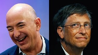TOP 20 RICHEST PEOPLE IN THE WORLD 2018