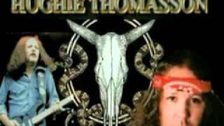 Lovers Gold and Fools-Hughie Thomasson