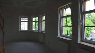 Dwupoziomowy apartament M14: 100,53 m²/121,88 m² - Zamojska Od Nowa