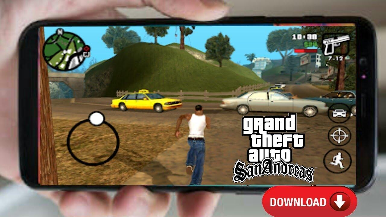 download game gta sa lite android gpu mali