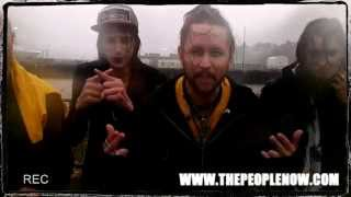 "THE PEOPLE NOW - Hempfest 2015 ""One By One"" by ourselves (HD)  (OFFICIAL EXTRA)"