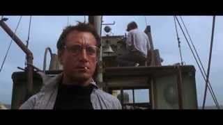 JAWS trailer - Back In Cinemas for a limited time only - June 15, 2012