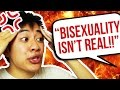 "Another Grindr Story: ""Bisexual People Aren't Real IMO"""