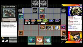 dueling network duelo comentado agents vs zombies yu gi oh