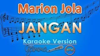 Marion Jola Jangan ft Rayi Putra GMusic