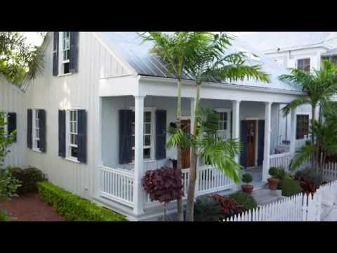 Key West Cottage | House Tour | Coastal Living