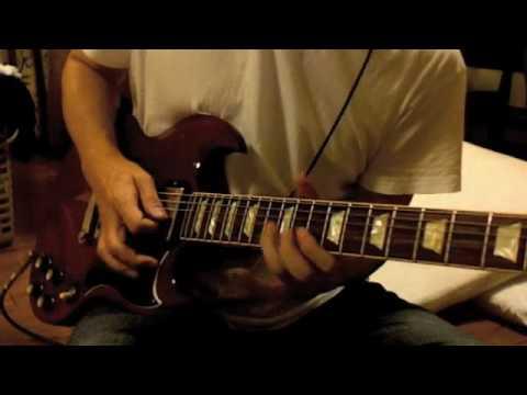 рок гитара слушать