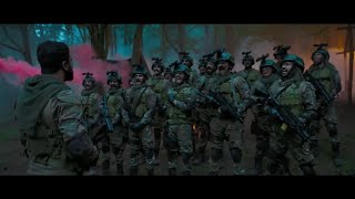 Uri Dialogue | Best Dialogues | Vicky Kaushal.....|How's the josh....
