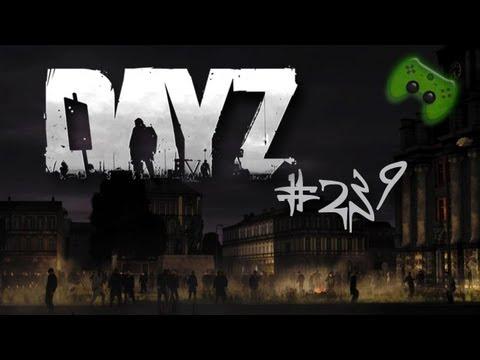 Let's Play DayZ Together #239 [Deutsch/Full-HD] - Gut gemeint